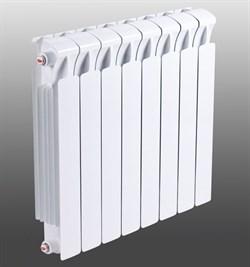 Радиатор биметаллический RIFAR Monolit 500, 2 секции - фото 22926