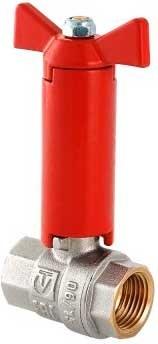 удлинитель штока для рукоятки шарового крана