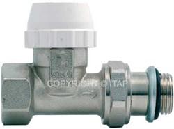 Клапан термостатический Itap прямой 1/2 НВ - фото 32710