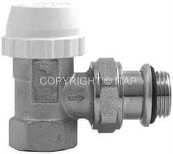Клапан термостатический Itap угловой 1/2 НВ - фото 32712