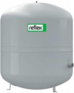 Расширительный бак Reflex для отопления мембранный 50 л - фото 33111