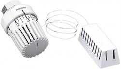 Термоголовка Oventrop, жидкостный элемент, с выносным датчиком - фото 34751