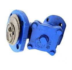Фильтр магнитный фланцевый КАЗ УЭ-148 чугун ФМФ Ду 150 Ру16 - фото 35917
