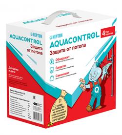 """Система контроля протечки воды Neptun Aquacontrol 3/4"""" - фото 48336"""