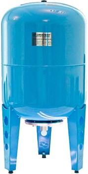 Гидроаккумулятор Джилекс вертикальный 100 л (100 В) - фото 57536