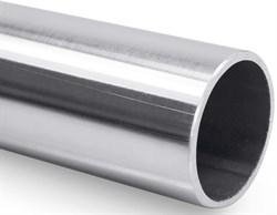 Труба из нержавеющей стали Valtec (в штанге 4м) 12 x 0,8 - фото 61666