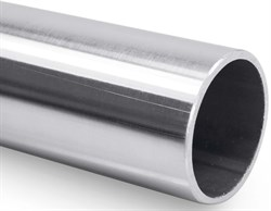 Труба из нержавеющей стали Valtec (в штанге 4м) 35 x 1,5 - фото 61670