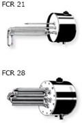 Фланцы с нагревательными ТЭНамиn FCR 28/ 360**  Stiebel Eltron