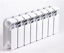 Радиатор биметаллический RIFAR Base 200, 6 секций