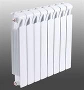 Радиатор биметаллический RIFAR Monolit 500, 4 секции