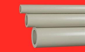 Труба полипропиленовая PN 20 FV Plast