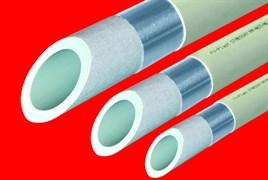 Труба полипропиленовая FV Plast Stabioxy