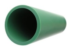 Труба полипропиленовая Baenninger Stabi (алюминий) 40x5.5