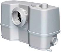 Насос Grundfos Sololift2 WC-3 (унитаз, раковина, душевая кабина)