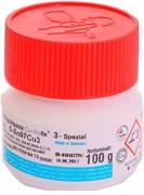 Флюс-паста с добавлением мягкого припоя Felder Cu-Rofix 3-Spezial, 100 гр
