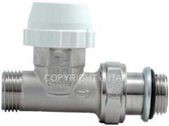 Клапан термостатический Itap прямой 1/2 НН