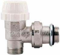 Клапан термостатический Itap угловой 1/2 НН