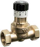 Клапан перепускной Watts USV16L 3/4 (0.03 -0.5 бар)