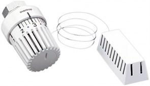 Термоголовка Oventrop, жидкостный элемент, с выносным датчиком