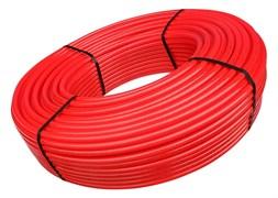 Труба Uni-Fitt полиэтиленовая с кислородным барьером, 20x2.0, бухта 100м