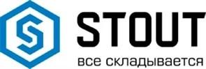 """Насосная группа Stout для твердотопливных котлов 1"""" без насоса"""