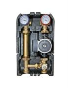 Насосная группа Barberi с прямым контуром 1 1/4 с насосом Grundfos UPSO 32-65 в теплоизоляции (01G03200T)