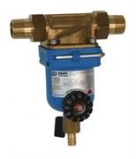 """Фильтр для воды SYR Drufi Start (холодная вода) 3/4"""""""