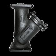 Фильтр магнитный фланцевый ЧАЗ чугун ФМФ Ду 50 Ру16