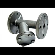 Фильтр сетчатый фланцевый GENEBRE нержавеющая сталь Ду 80 PN16 (2461 11)