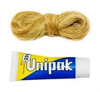 Набор Unipak (паста 25гр.+лен 13гр.)