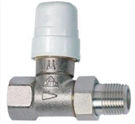 Клапан термостатический RBM Jet Line прямой 1/2