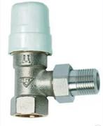 Клапан термостатический RBM Jet Line угловой 1/2