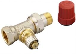 Клапан термостатический Danfoss RA-N прямой для двухтрубной системы 3/4
