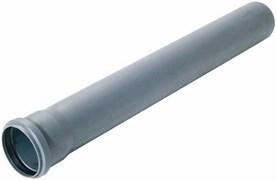 Труба Политэк для внутренней канализации 50 х 25 см