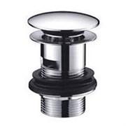 Донный клапан для раковины Bonomini 1 1/4 (0941OT54S7)