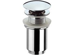 """Донный клапан для раковины нажимной Remer 1 1/4"""" (904CC114RR)"""
