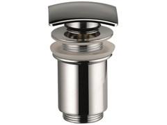 Донный клапан для раковины нажимной Remer 1 1/4 (904SCC114RR)