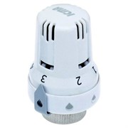 Термоголовка Icma, парафиновый датчик, для радиаторов buderus
