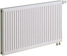 Радиатор Kermi Therm X2, нижнее подключение, тип 12, h 400 мм, L 700 мм