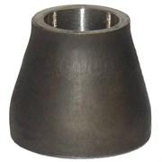 Переход стальной концентрический Дн 38х2,0-32х2,0 (Ду 32х25) бесшовный ГОСТ 17378-2001 КАЗ