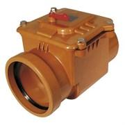 Канализационный обратный клапан Capricorn ф160