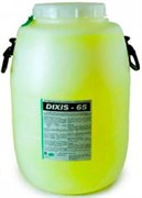 Теплоноситель DIXIS (до -65 С), этиленгликоль, 50кг