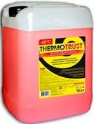 Теплоноситель Thermotrust (до -65 С), этиленгликоль, 10кг