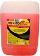 Теплоноситель Thermotrust (до -65 С), этиленгликоль, 20кг