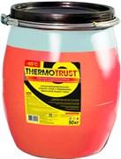 Теплоноситель Thermotrust (до -65 С), этиленгликоль, 50кг