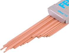 Твердый припой Felder Cu-Rophos®15, L-Ag15P, ф 2 мм, L=500 мм, 1 кг (холодоснабжение, кондиционирование)