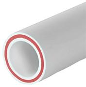 Труба полипропиленовая Valtec Fiber PN20 (стекловолокно) 32x4.4