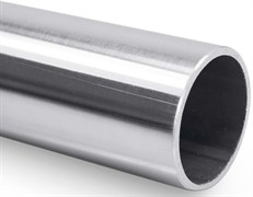 Труба из нержавеющей стали Valtec (в штанге 4м) 12 x 0,8
