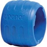 Кольцо синее Evolution для сшитого полиэтилена Uponor (Q&E) 25