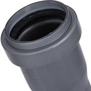 Труба канализационная Sinikon Standart 50х1500 мм